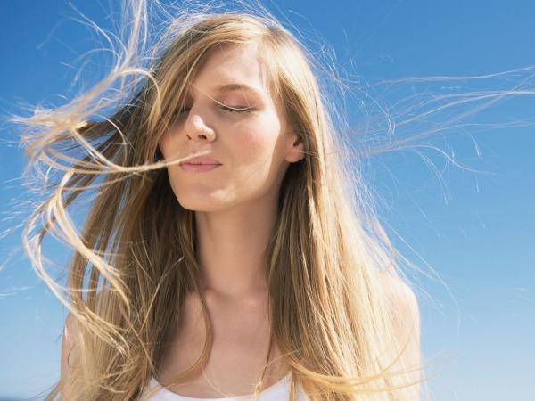 Цветотип поможет подобрать правильные оттенки для гардероба, макияжа и прически