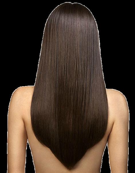 У каждой из нас могут быть здоровые, блестящие и шелковистые волосы.