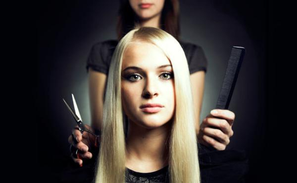 У вас некоторые проблемы с волосами? Не спешите их состригать – попробуйте уделить им чуть больше внимания!