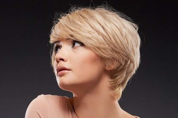 Учитывайте свой тип волос при выборе подходящей стрижки