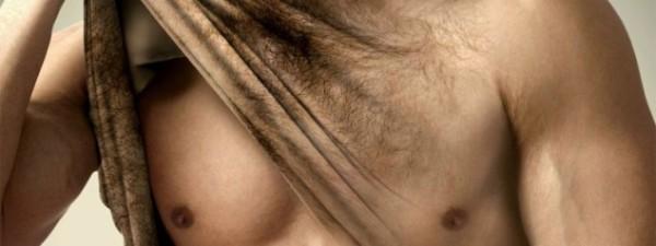 Удаление волос с тела мужчин – новое и развивающееся направление в косметологии