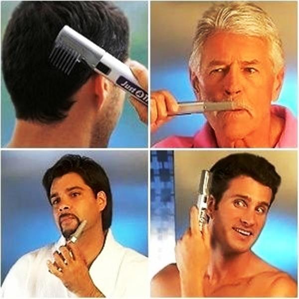Удаление волос теперь не проблема!