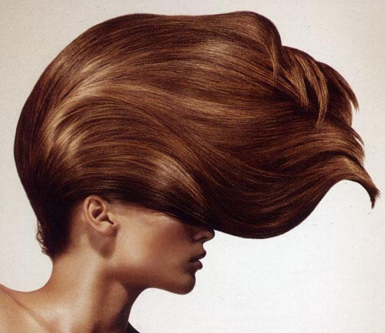 Ухаживайте за своими локонами и получите здоровую копну волос!