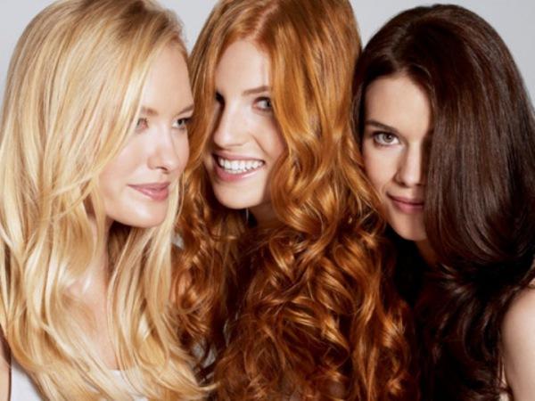 Уход за волосами – залог их красоты и блеска!