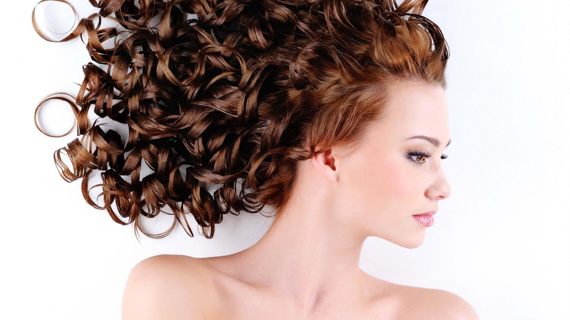 Как накрутить длинные волосы своими руками фото 512