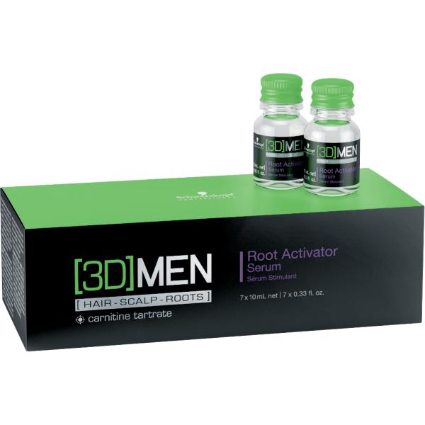 Усилят волосяные луковицы на мужском лице специальные активаторы роста.