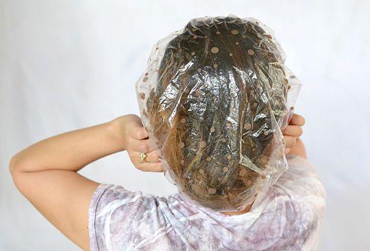 Утеплите голову – так полезные элементы лучше впитаются
