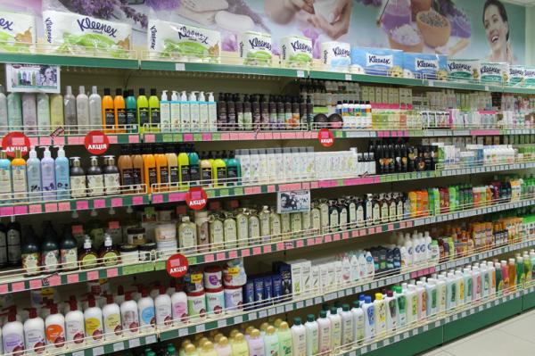 В магазинной продукции содержаться красители и консерванты, которые иногда полностью перечеркивают пользу от ее применения.
