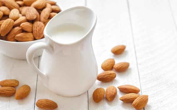 В Турции маски на основе орехов и молока считаются одними из наиболее популярных