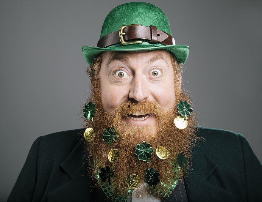 В зависимости от того, какая борода «явилась» к вам во сне, ожидайте в жизни приятное знакомство или потерю здоровья