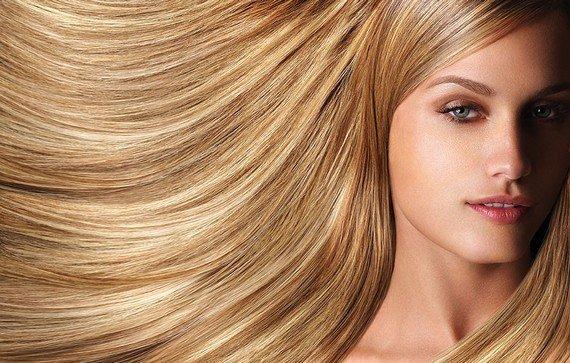 Волосы пшеничным цветам 32