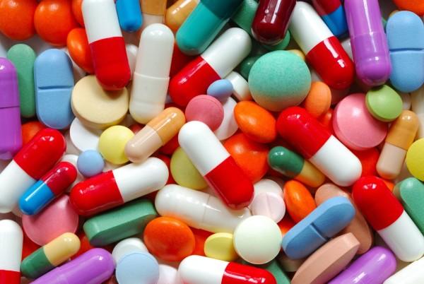 Витамины в ампулах помогут восполнить запас необходимых полезных компонентов