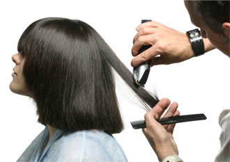 Визит к парикмахеру нужно тщательно и скрупулезно планировать