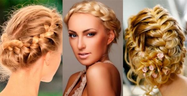 Вопрос, как красиво можно заплести волосы волнует многих.