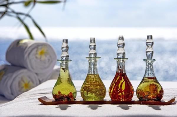 Выбирайте эфирное масло, руководствуясь потребностями волос и личными предпочтениями