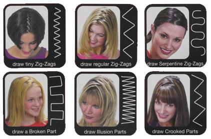 Плойка для волос: виды, как накрутить и 26
