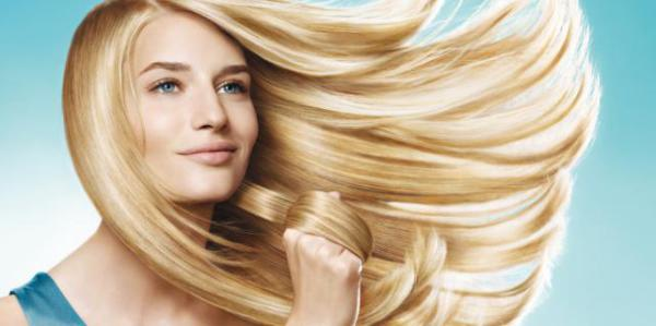 Яркий блонд требует высокого процентного содержания окислителя