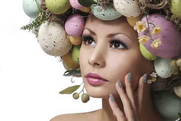 Яйцо для мытья волос способно заменить самые лучшие шампуни