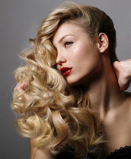 Завить волосы можно различными безопасными способами