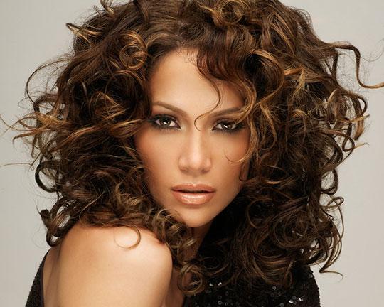 Завивка волос – всегда в моде, всегда в тренде.