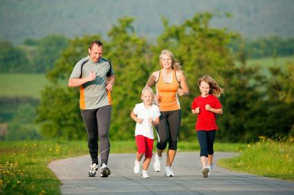 Здоровый образ жизни – важный компонент профилактики