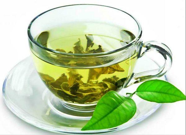 Зеленый чай поможет в приготовлении эффективной маски