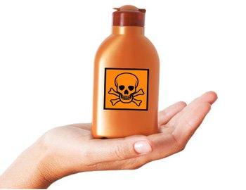 Желательно избегать использование шампуней с содержанием большого количества агрессивных компонентов