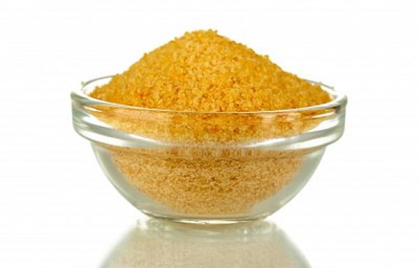 Желатин часто используется в пищевой промышленности как желеобразующий компонент