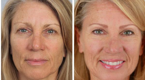 Женщинам зрелого возраста эта техника поможет выглядеть моложе