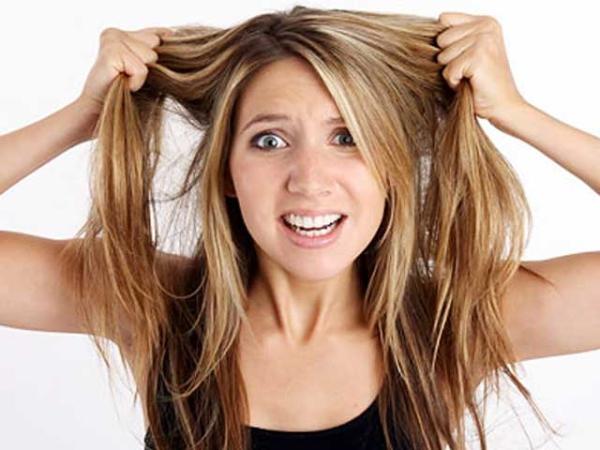 Жирнеют волосы? Не нужно расстраиваться, есть действенное средство!