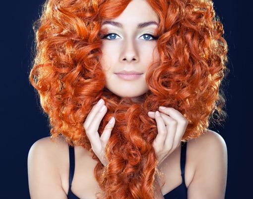 Зная, что делать с пушистыми волосами, вы сможете забыть об этой проблеме