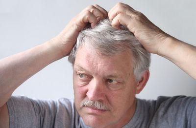 Зуд и раздражение кожи – один из первых симптомов